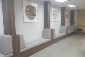 Laminate-Upholstery